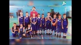2019-03-07 Первенство по баскетболу среди юношей 2008 г.р.