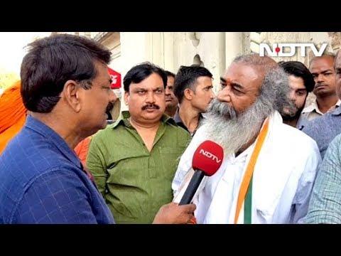 Rajnath Singh बुरी तरह चुनाव हार रहे हैं : Acharya Pramod Krishnam