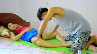 Japanese Massage 2019 - Japanese Massage Therapy For Women
