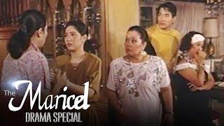 The Maricel Drama Special: Tatlo Ang Nanay Ko