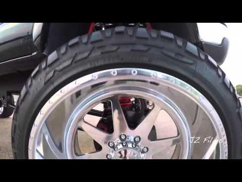 Hqdefault on Dodge Dakota Straight Axle Conversion