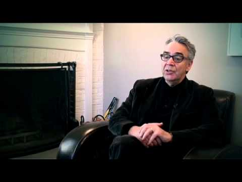 Howard Shore Interview for »Hollywood in Vienna«