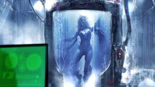 Injustice Gods Among Us Killer Frost Ending