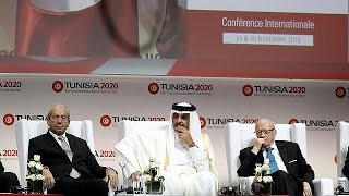 Tunisia 2020 seeks to reverse foreign capital investment flight - economy