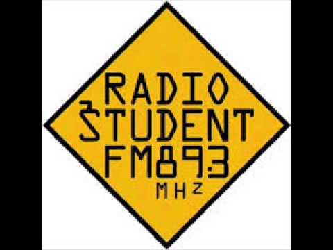 Rap ubija noč / ZLATKO / PALIJO / MAJK / (27.12.2009) Radio Študent LIVE