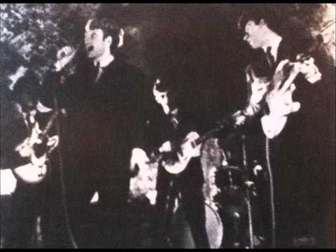 Rory Storm And The Hurricanes- Lend Me Your Comb