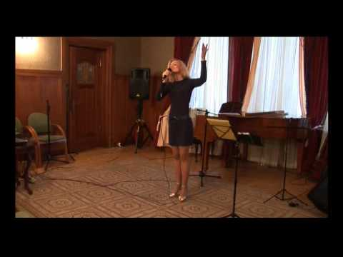 Olga Levina - He touched me