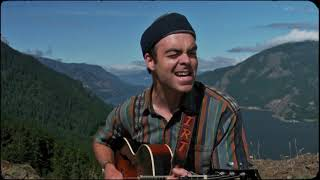 """Izaak Opatz - """"Limited Liability""""/""""One Way or Another"""" (Live from the Columbia River Gorge)"""