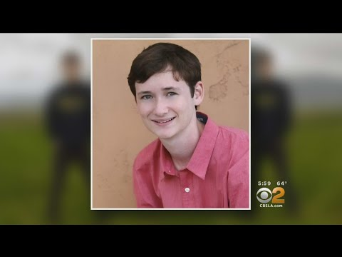Search Is On For Missing College Student