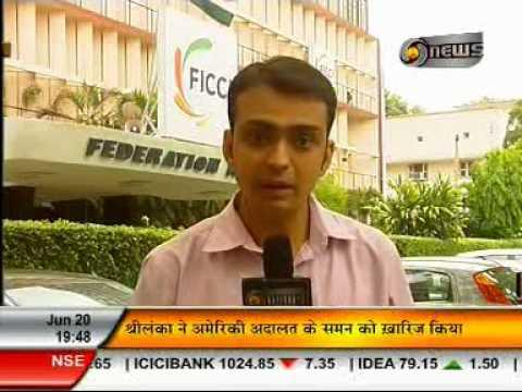 Nirankar Saxena, Director FICCI On ATA Carnet