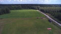 Vapaaehtoinen palokunta ja Etelä-Savon pelastuslaitos hankkivat dronen