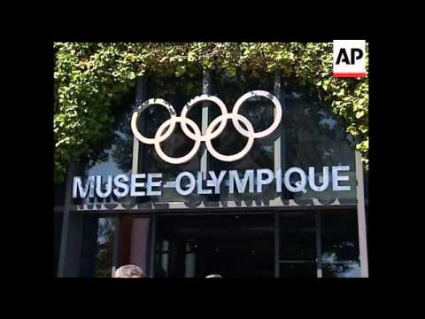 Chicago, Tokyo, Rio, Madrid bid for 2016 Olympic Games