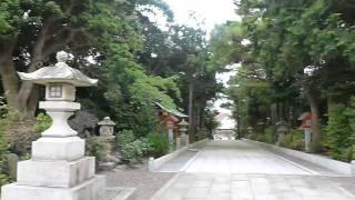 鶴峯八幡神社@千葉県(2011.07.18)<パワスポ55555>