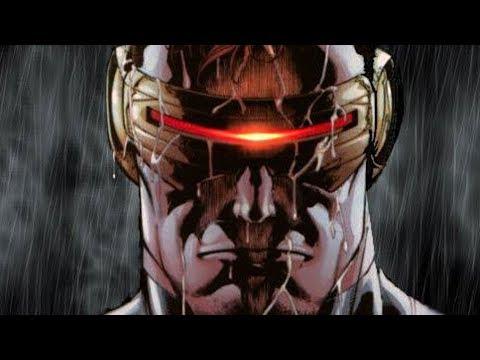 Cómo Cíclope Se Convirtió En El Personaje Más Odiado De Marvel