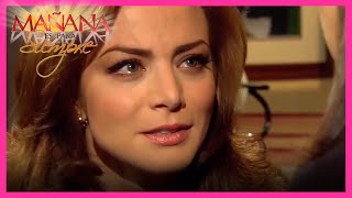 Mañana es para siempre: Fernanda desprecia a Eduardo | Escena C27 | tlnovelas