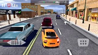 Traffic Xtreme 3D: Fast Car Racing & Highway Speed- Android Gameplay HD #2