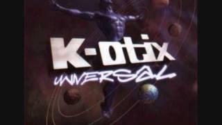 K-Otix  - Love Song