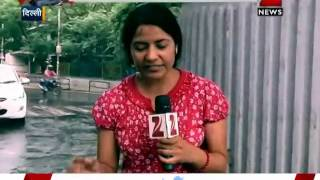 Zee Media Special: Delhi girls can no more shy away from helmets