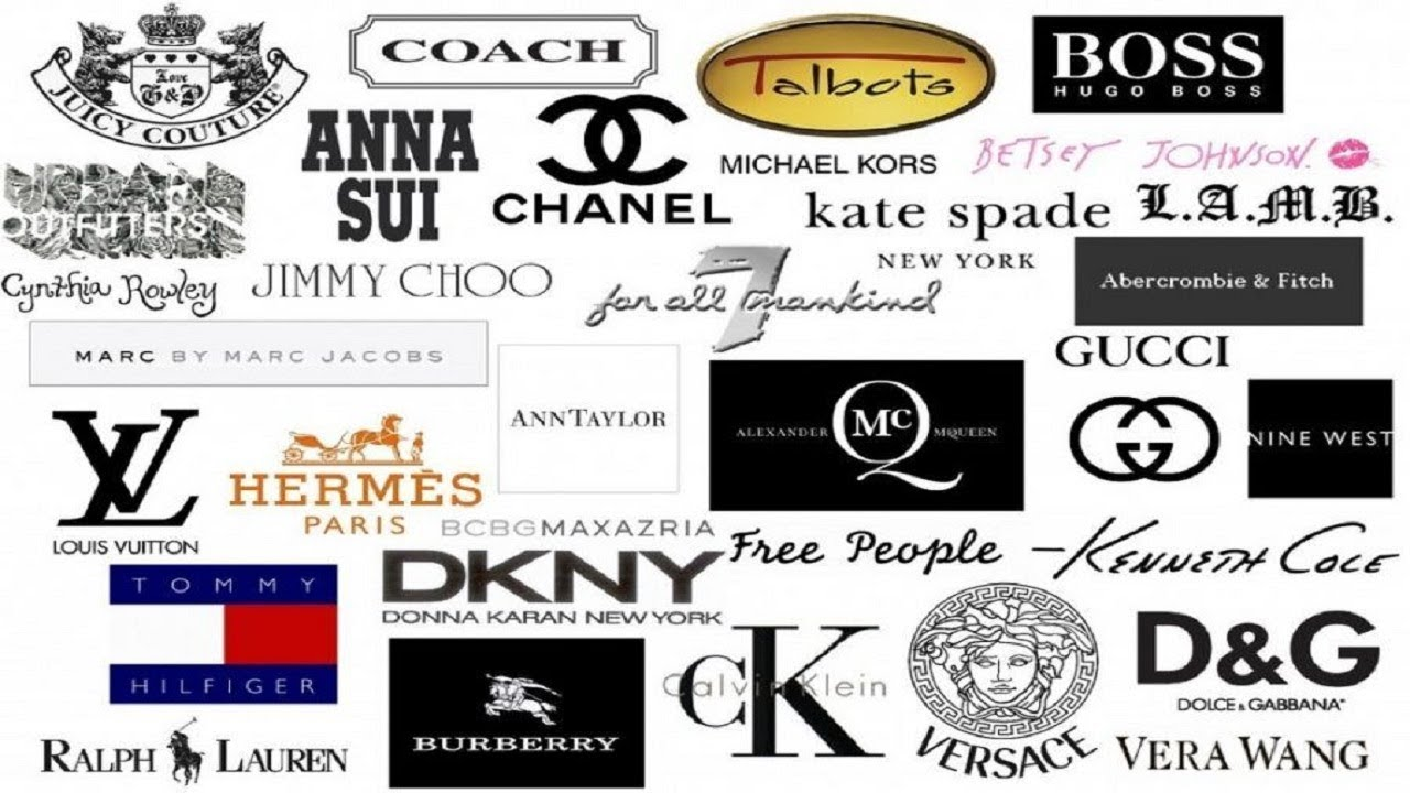 Identity Crisis:Breaking Our Addiction To Designer Brands