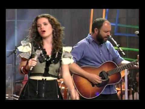 Ana Cañas -- O Nosso Amor A Gente Inventa - Som Brasil CAZUZA