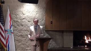 WGH Ministry, Sunday Service 11/18/2018 Thanksgiving(1 Thessalonians 5:18)