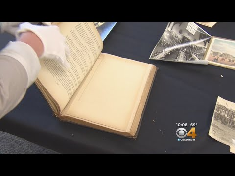 Colorado Family Uncovers WWI Artifacts, Donates Them To National Museum