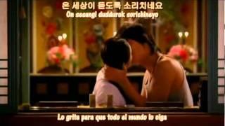 Perhaps Love MV - Goong OST (sub español,romanizacion,hangul)