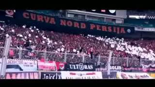 Today is persija day.
