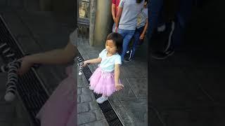 Baby Blogger Emarosa At Hogwarts