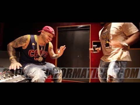 2017 Farruko Ft. Anuel AA  Fat Joe  Arcangel  De La Ghetto Y Nengo Flow - Liberace (Official Remix)