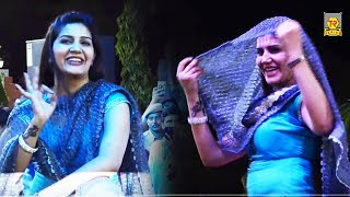 सीकर मैं सपना की लत   वाइरल हुआ डांस   Sapna haryanvi Dance 2018   New Dj SongN 2018   Trimurti