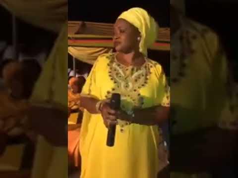 Rohey Malick Lowe and UDP Banjul North Councillors