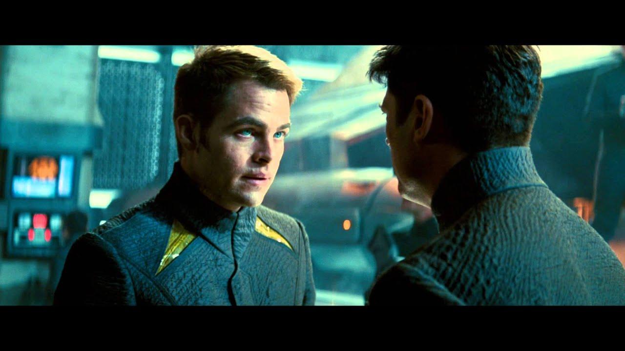 Download Star Trek Into Darkness - Trailer