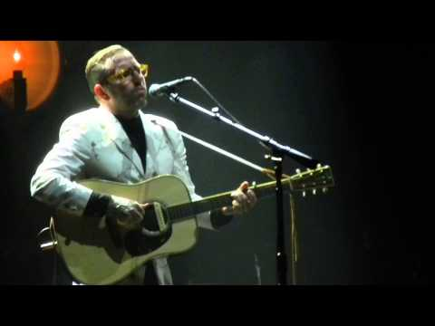 City and Colour - Save Your Scissors (Live in Toronto, ON on May 9, 2014)