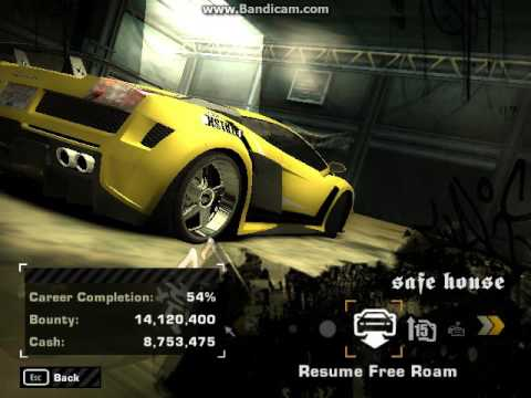 Need for speed most wanted mac unlimited money youtube.
