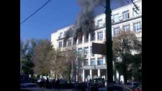 Пожар 02 10 2007