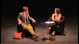 Sheffield Doc/Fest 2012: The BBC Interview: Gareth Malone