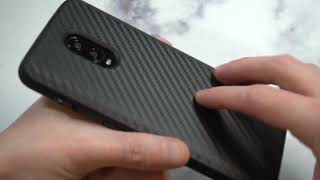 RhinoShield SolidSuit Carbon Fiber Edition Unboxing and Review