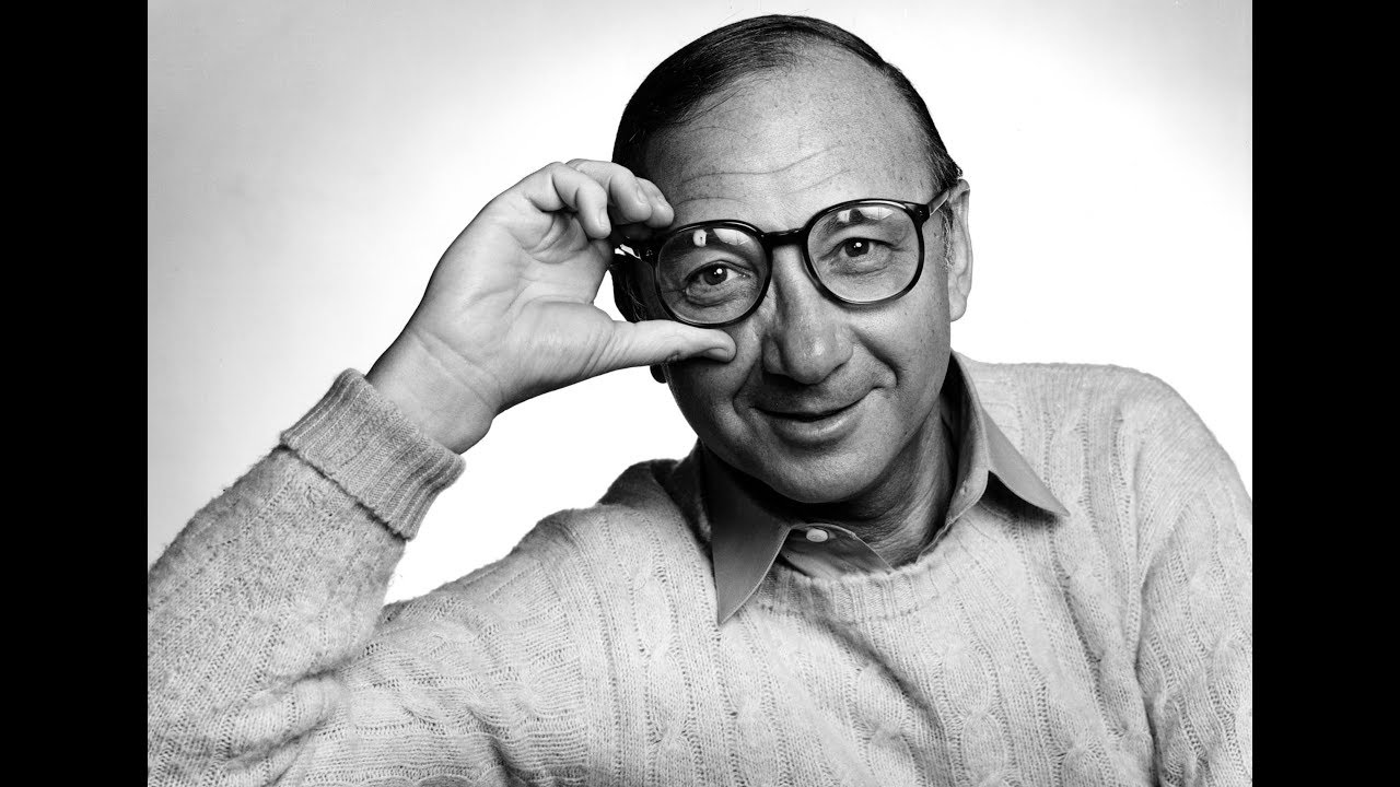 Much Of White America Is Perfectly >> Why Neil Simon Was The Perfect Troubadour For Middle Class America