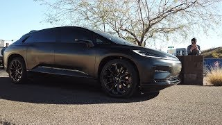 My experience with Faraday Future and the FF 91 | Rob Dahm