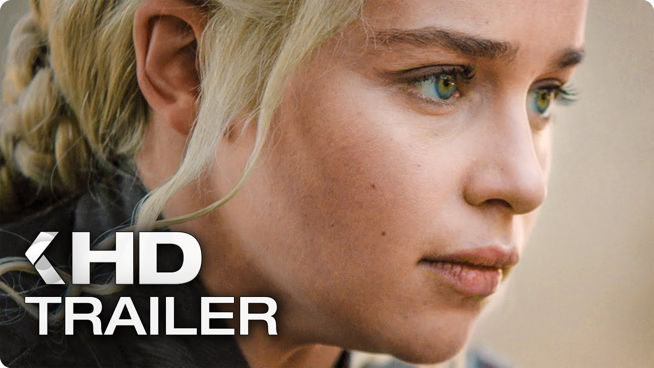 Game Of Thrones Staffel 7 Trailer German