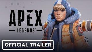 Apex Legends - Wattson Reveal Trailer