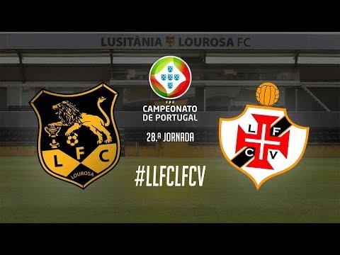 LOUROSA x VILDEMOINHOS | 28.ª Jornada Campeonato de Portugal 2018/19