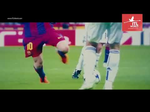 REAL MADRID vs BARCELONA - EL CLASICO - 20 Dec 2017   ITL World Kuwait