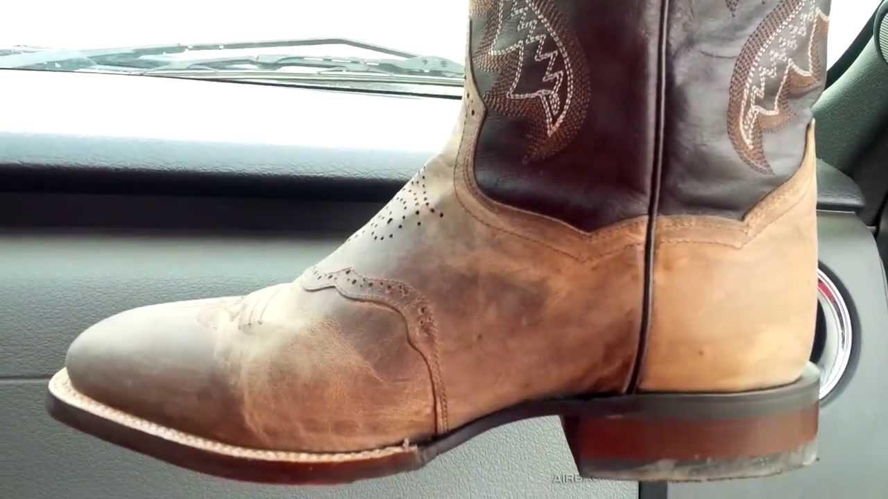 48ed5695847 Dan Post Cowboy Certified Boots review