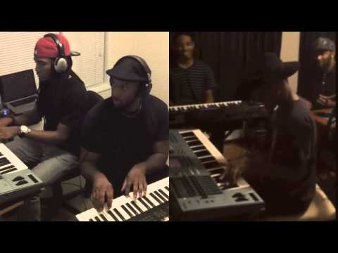 Beyonce Live Arrangement - Tragik Soundz