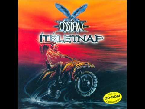 Ossian - A törvényen kívüli