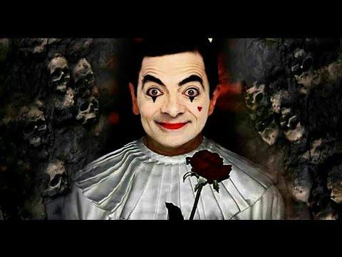 MEAN MR.BEAN  HORROR movie    2018 horror comedy