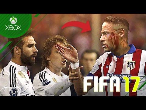 VOCE PRECISA VER ESSE VIDEO! - FIFA 17 - Modo Carreira #105 [Xbox One]