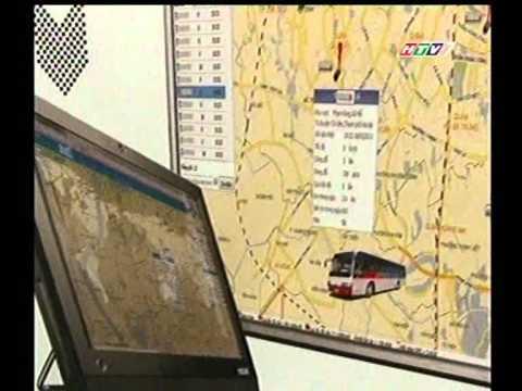 Giới thiệu thiết bị định vị GPS Eposi